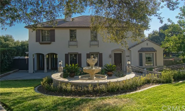 Single Family Home for Rent at 1108 Englemann Court Arcadia, California 91006 United States