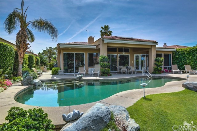 44835 Turnberry Ln, Indian Wells, CA 92210 Photo