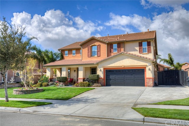 5514 Pine Leaf Avenue , CA 92336 is listed for sale as MLS Listing CV18037876