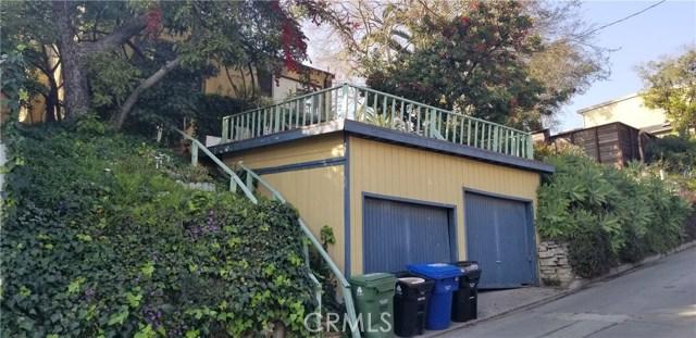 3831 Clayton Avenue Los Angeles CA 90027