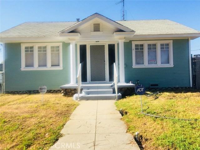 753 Laurel Avenue Pomona, CA 91768 - MLS #: OC18105485