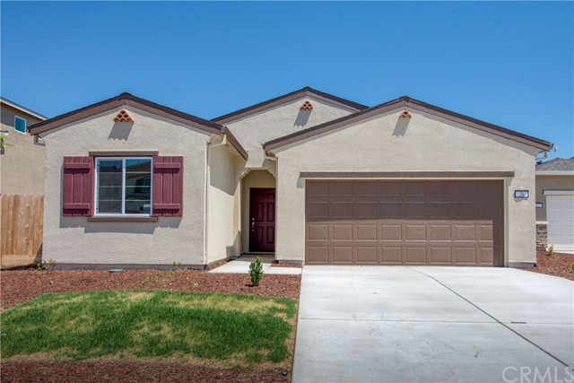 Detail Gallery Image 1 of 1 For 26 Hartley Ct #22, Merced, CA 95341 - 4 Beds | 2 Baths