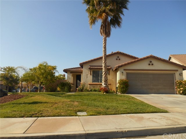 15278 Madrone Court Lake Elsinore, CA 92530 - MLS #: IG18101351