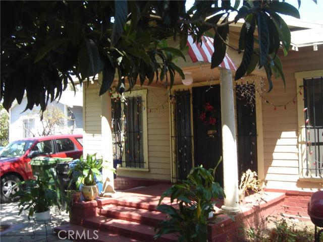 1183 37th Drv, Los Angeles, CA 90007