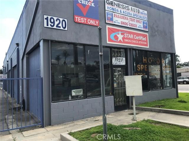 Pasadena, CA 91107 - MLS #: WS18072142
