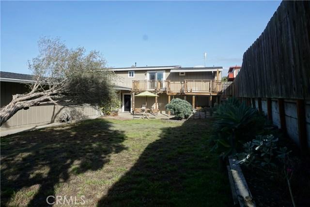 225 Madera Street Los Osos, CA 93402 - MLS #: SC18002854