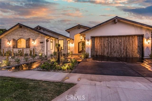 3372 Cortese Drive Rossmoor, CA 90720 - MLS #: PW17212960