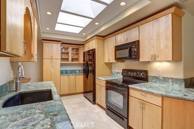 Condominium for Sale at 5484 Paseo Del Lago West #b Laguna Woods, California 92637 United States