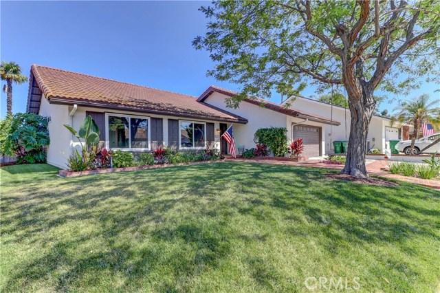 24352 Encorvado Lane, Mission Viejo, CA 92691