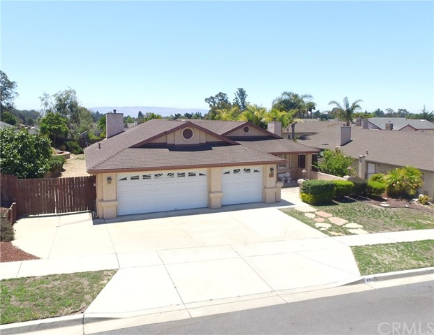 240 Martha Lane, Nipomo, CA 93444