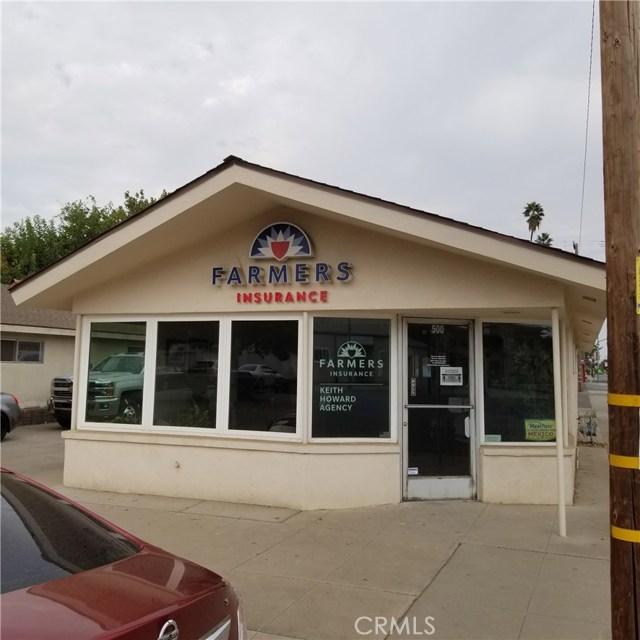 500 Trinity Ave, Chowchilla, CA 93610