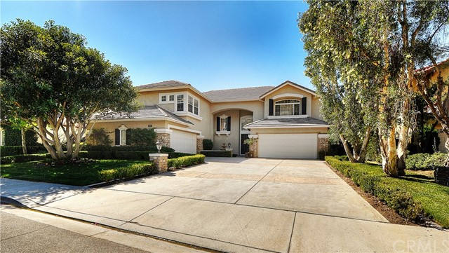 Single Family Home for Sale at 53 Bell Canyon Drive Rancho Santa Margarita, California 92679 United States