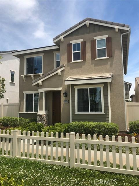 5069 Burgundy Lane, Yorba Linda, California