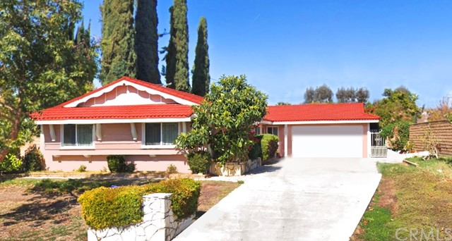 20923  Delphine Drive, Walnut in Los Angeles County, CA 91789 Home for Sale