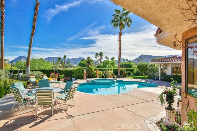48870 Shady View Drive, Palm Desert, CA, 92260
