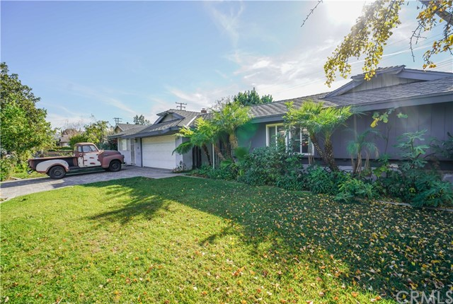 Single Family Home for Sale at 1608 Beechwood Avenue Fullerton, California 92835 United States