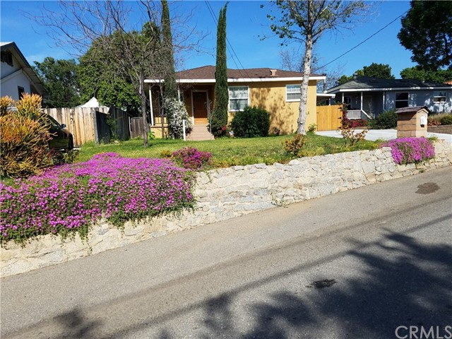 Single Family Home for Sale at 4959 Rubidoux Avenue Riverside, California 92504 United States