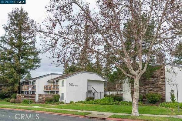 4081 Clayton, Concord, CA 94521 Photo