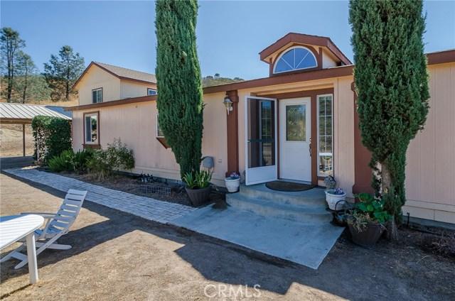 Property for sale at 3415 Parkhill Road, Santa Margarita,  CA 93453