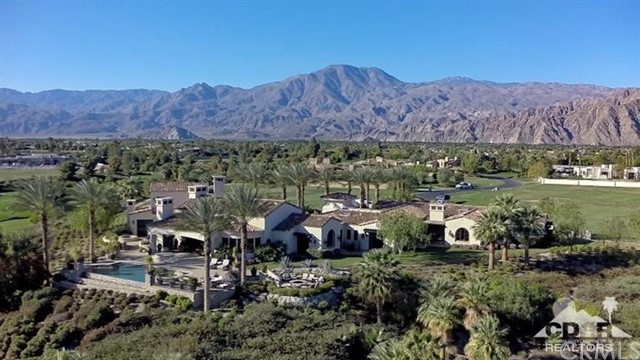 Single Family Home for Sale at 52300 Ross Ave., Lot 6a Avenue La Quinta, California 92253 United States