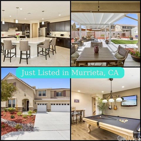37835 Kingbird Place Murrieta CA  92563