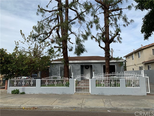 Photo of 5527 Olanda Street, Lynwood, CA 90262