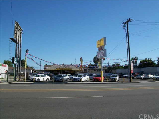 Land / Lots for Sale at 8218 Garden Grove St Garden Grove, California 92844 United States