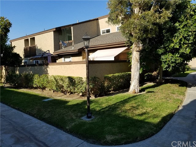 13915 Nadia Way # 11 Garden Grove, CA 92843 - MLS #: PW17156343