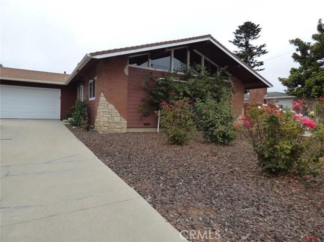 521 E Orchard Street, Arroyo Grande, CA 93454