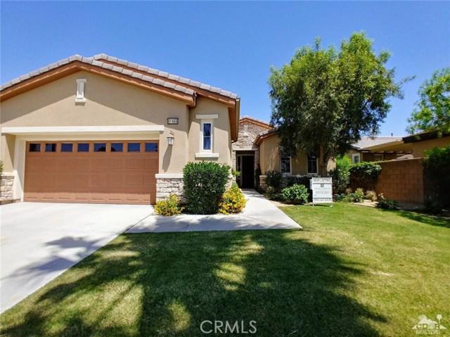 61466 Fire Barrel Drive La Quinta, CA 92253 - MLS #: 218014442DA