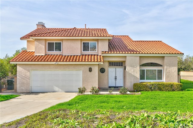 342  Camino De Teodoro, Walnut, California