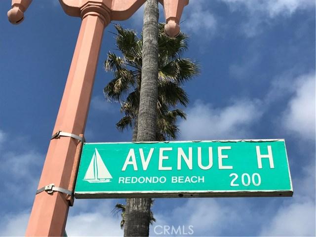 229  Avenue H, Redondo Beach, California
