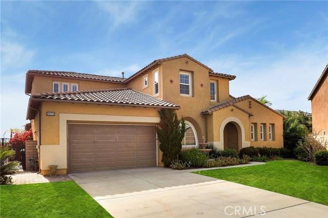 16713 Peak Court,Riverside,CA 92503, USA