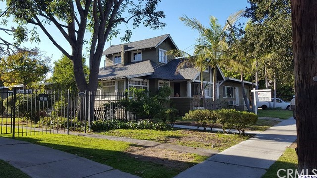 601 S Adams Street Glendale, CA 91205 is listed for sale as MLS Listing 316005997