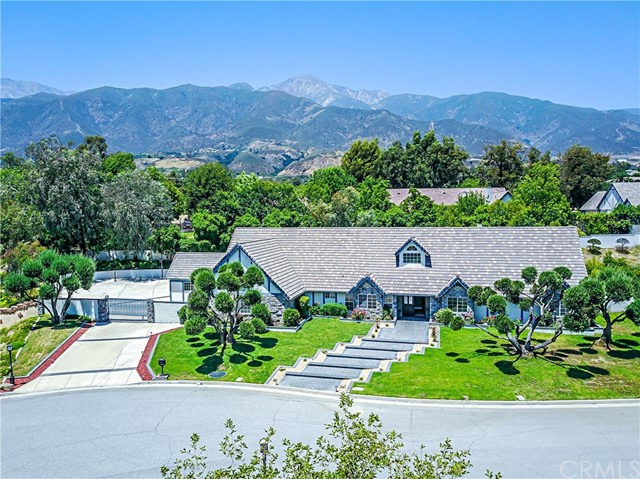 10040 Heritage Lane, Rancho Cucamonga, CA 91737