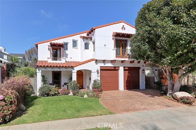 1555 8th Street  Manhattan Beach CA 90266