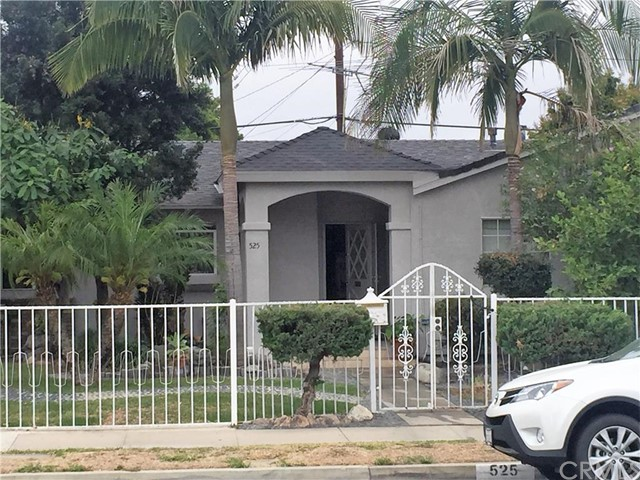 Single Family Home for Sale at 525 S Gilbert 525 Gilbert Anaheim, California 92804 United States