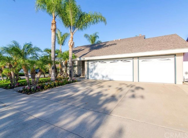 100 S Royal Place Anaheim, CA 92806 - MLS #: PW18139198