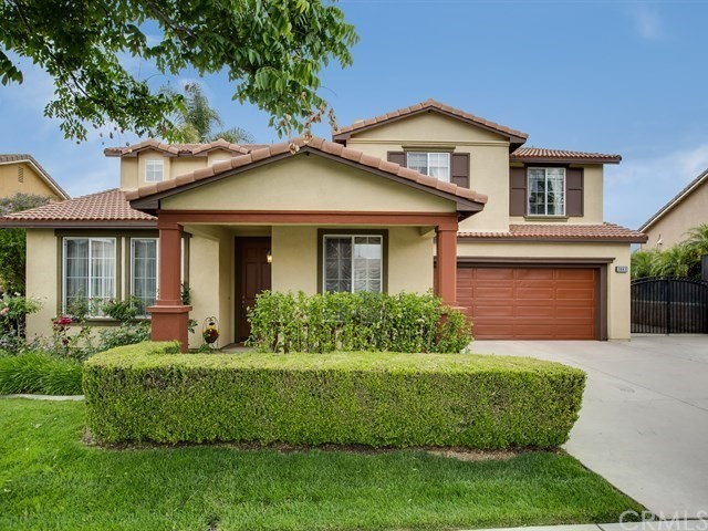 3883 Holly Springs Drive, Corona, CA 92881