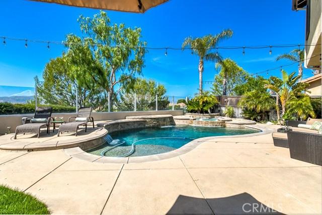 8721 E Heatherwood Road, Anaheim Hills, California