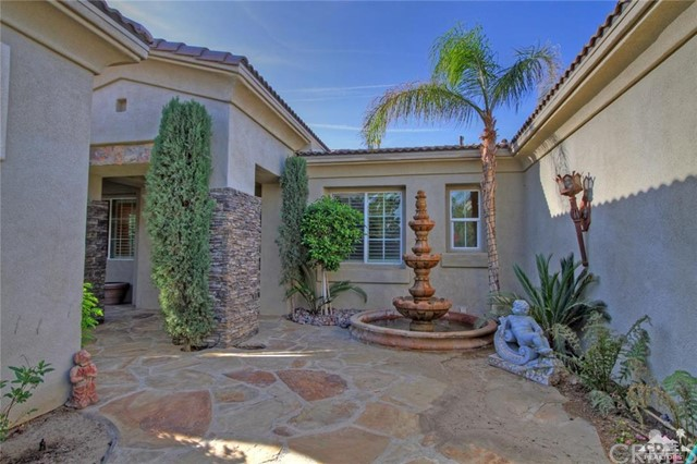 121 Brisa Drive Palm Desert, CA 92211 is listed for sale as MLS Listing 216008542DA
