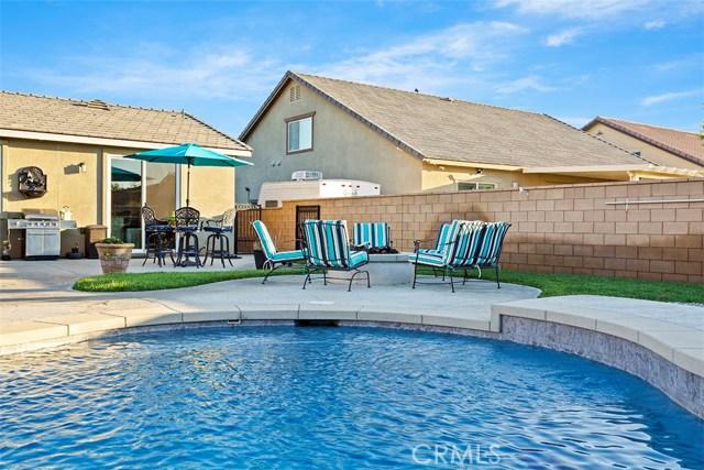 31396 Verde Mare Drive Winchester, CA 92596 - MLS #: SW18148464
