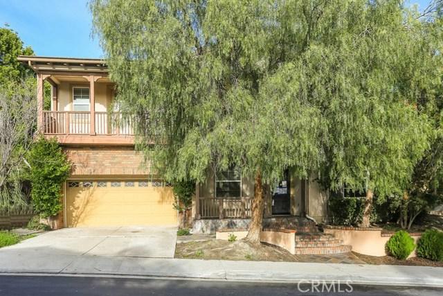 Single Family Home for Sale at 12 Crimson Aliso Viejo, California 92656 United States