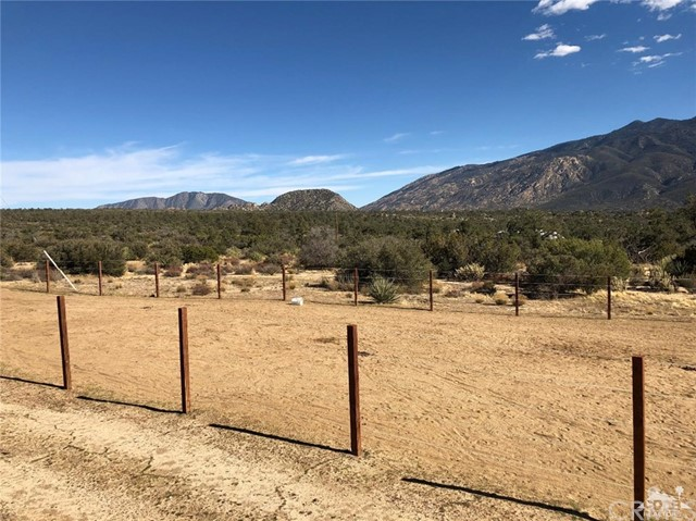 68785 Materhorn Mountain Center, CA 92561 - MLS #: 218010288DA