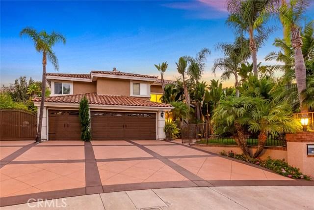 Photo of 26031 FLINTLOCK Lane, Laguna Hills, CA 92653