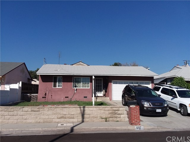 , CA  is listed for sale as MLS Listing AR18201869