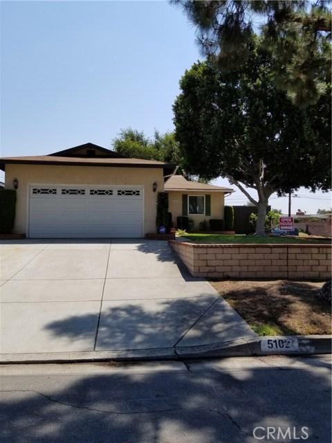 5102 N Lyman Avenue, Covina, CA 91724