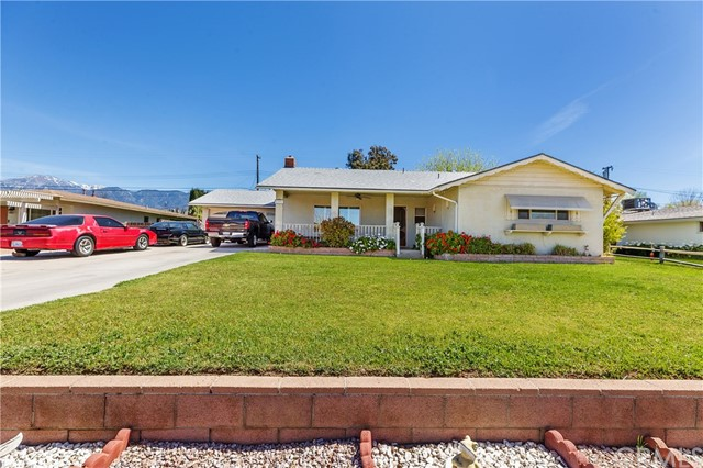 1191 Cherry Lane Calimesa, CA 92320 is listed for sale as MLS Listing EV17060539