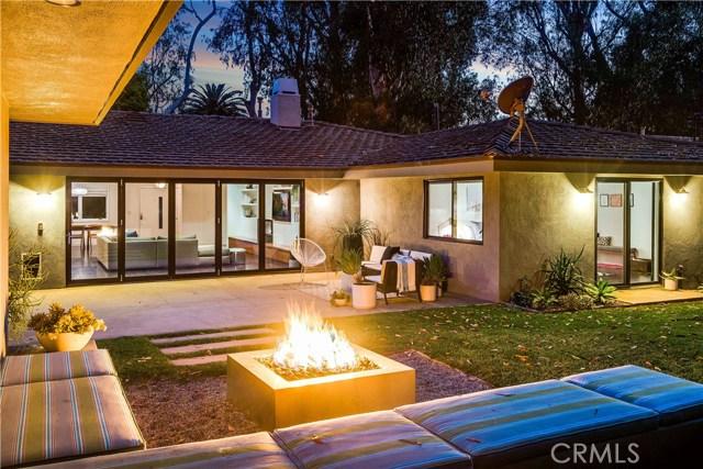 3121 Via La Selva, Palos Verdes Estates, California 90274, 3 Bedrooms Bedrooms, ,2 BathroomsBathrooms,Single family residence,For Sale,Via La Selva,SB19247153