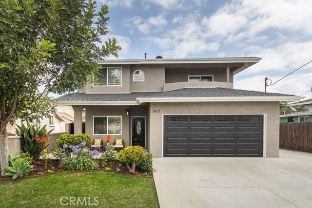 1417 W 220th St, Torrance, CA 90501